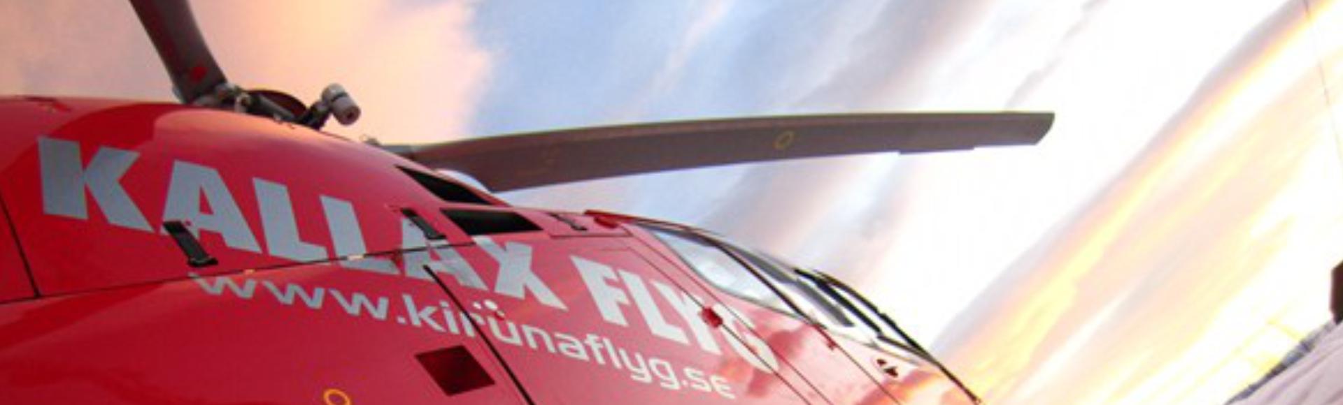 Flygande Reklam